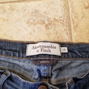 Abercrombie & Fitch Jeans - Great Abercrombie & Fitch Stretch Boot Cut Madison